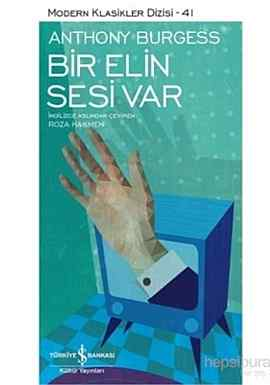 Bir Elin Nesi Var - Anthony Burgess