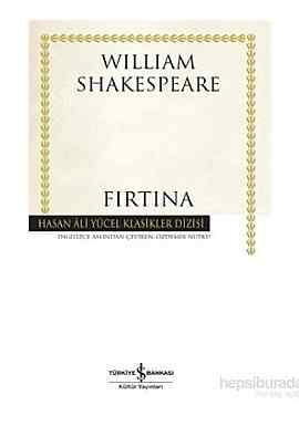 Fırtına - William Shakespeare